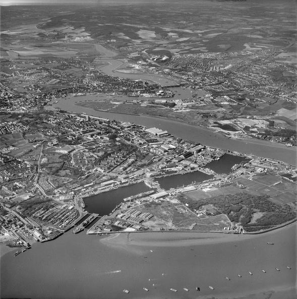 Medway River「Chatham Dockyard」:写真・画像(19)[壁紙.com]