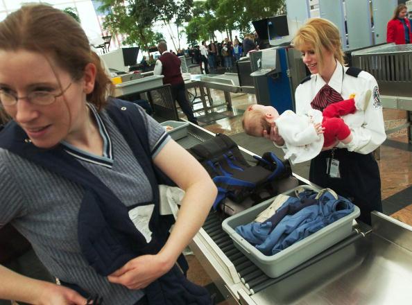 Stuffed「TSA Announces Kid-Friendly Screening Program 」:写真・画像(5)[壁紙.com]