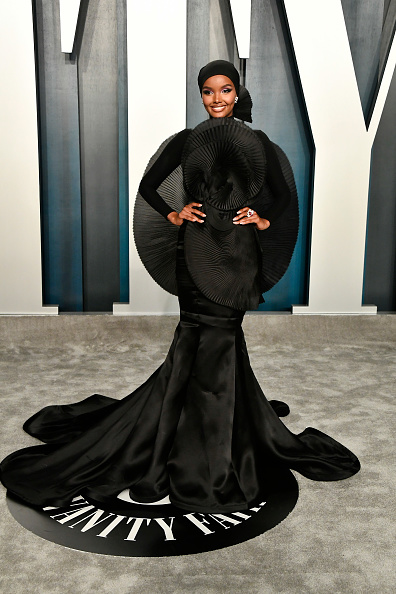 Oscar Party「2020 Vanity Fair Oscar Party Hosted By Radhika Jones - Arrivals」:写真・画像(7)[壁紙.com]