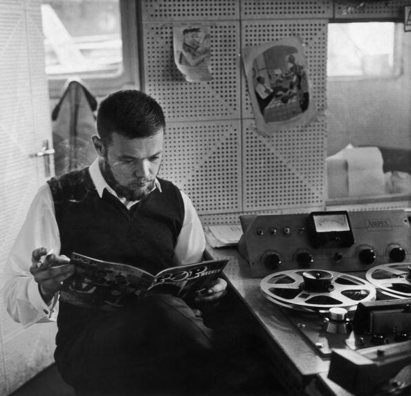 Radio Broadcasting「Radio Caroline」:写真・画像(4)[壁紙.com]