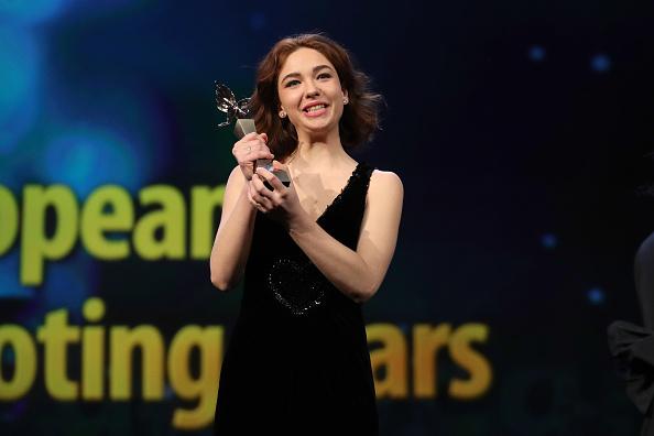 ベルリン国際映画祭「'3 Days in Quiberon' Premiere and European Shooting Stars 2018 - 68th Berlinale International Film Festival」:写真・画像(14)[壁紙.com]