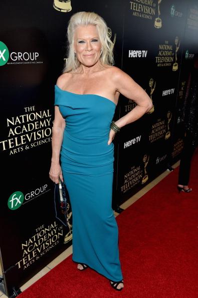 Alberto E「The 41st Annual Daytime Emmy Awards - Red Carpet」:写真・画像(5)[壁紙.com]