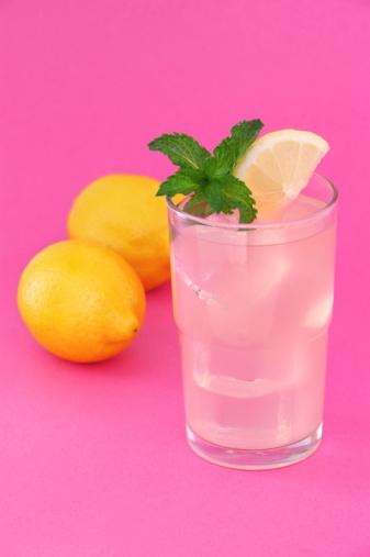 Mint Leaf - Culinary「Pink Lemonade」:スマホ壁紙(11)
