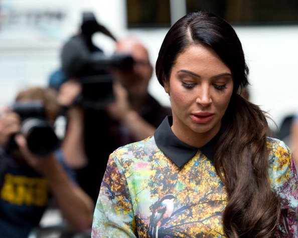 Ben Pruchnie「Tulisa Contostavlos Faces Drug Charges」:写真・画像(14)[壁紙.com]