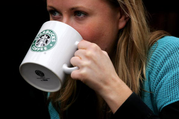 Coffee - Drink「Cappuccino Culture Threatens Traditional British Breakfast」:写真・画像(4)[壁紙.com]