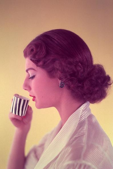 Coffee - Drink「Coffee Drinking」:写真・画像(12)[壁紙.com]