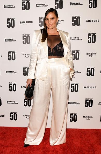 "Wide Leg Pants「""The Bloomberg 50"" Celebration In New York City - Arrivals」:写真・画像(18)[壁紙.com]"
