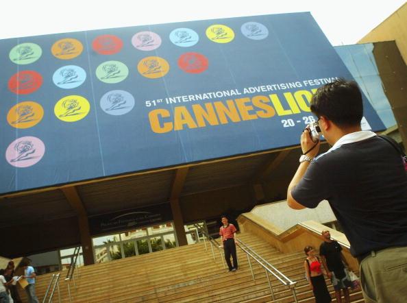 Creativity「Cannes Lions Advertising Festival」:写真・画像(19)[壁紙.com]