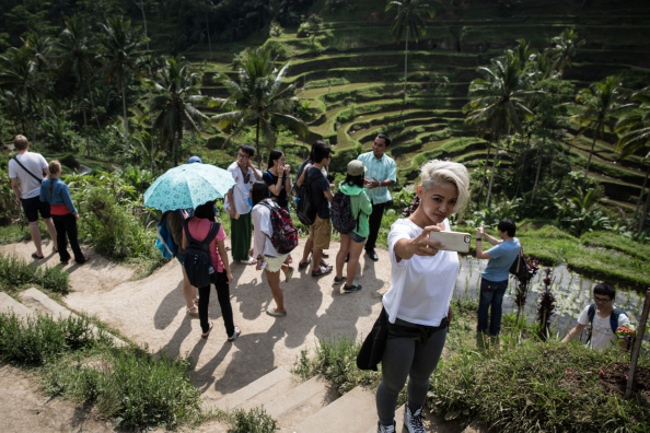 背景「Bali's Tourism Boom Continues With Government Expecting Over 9 Million Visitors In 2014」:写真・画像(5)[壁紙.com]
