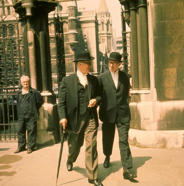 Men「Two City Gents」:写真・画像(18)[壁紙.com]