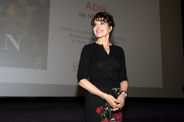 """Pascal Le Segretain「""""ADN"""" Premiere At 12th Film Festival Lumiere」:写真・画像(16)[壁紙.com]"""