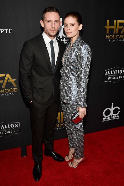 Silver Shoe「21st Annual Hollywood Film Awards - Red Carpet」:写真・画像(2)[壁紙.com]