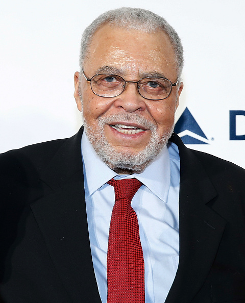James Earl Jones「The Drama League's 31st Annual Musical Celebration Of Broadway」:写真・画像(3)[壁紙.com]