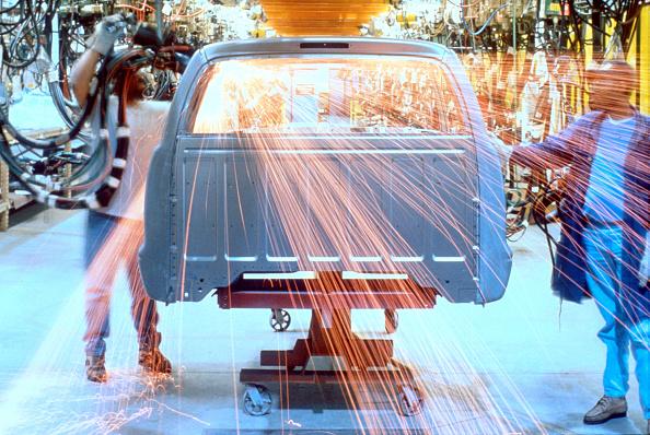 Industry「Chrysler Auto Motor Factory」:写真・画像(4)[壁紙.com]