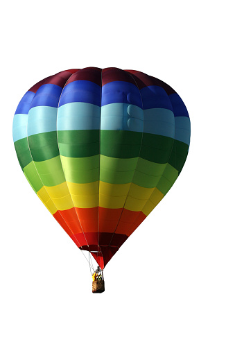 気球「熱気球絶縁」:スマホ壁紙(17)