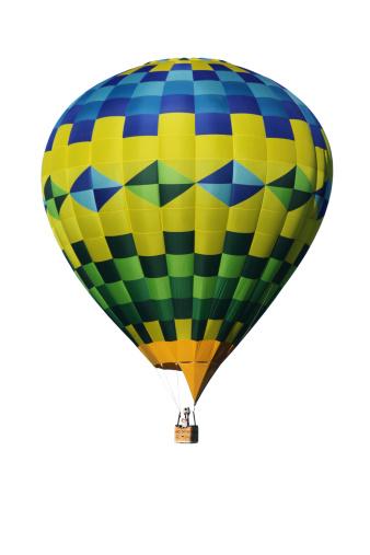 気球「熱風バロン」:スマホ壁紙(18)