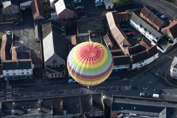 Balloonists Take To The Skies At Longleat's Ski Safari:ニュース(壁紙.com)