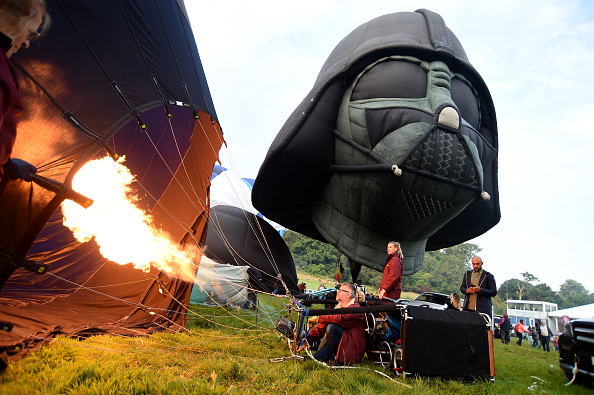 Wind「Annual Bristol International Balloon Fiesta」:写真・画像(2)[壁紙.com]