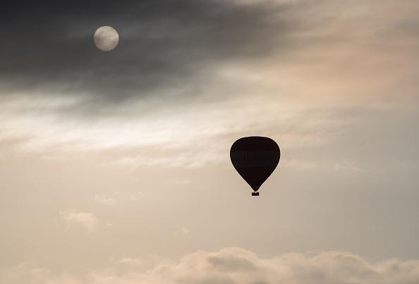 Dawn「Annual Bristol Balloon Fiesta」:写真・画像(13)[壁紙.com]