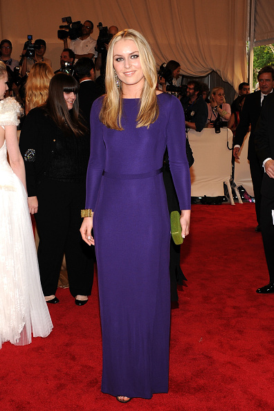 """Larry Busacca「""""American Woman: Fashioning A National Identity"""" Met Gala - Arrivals」:写真・画像(7)[壁紙.com]"""