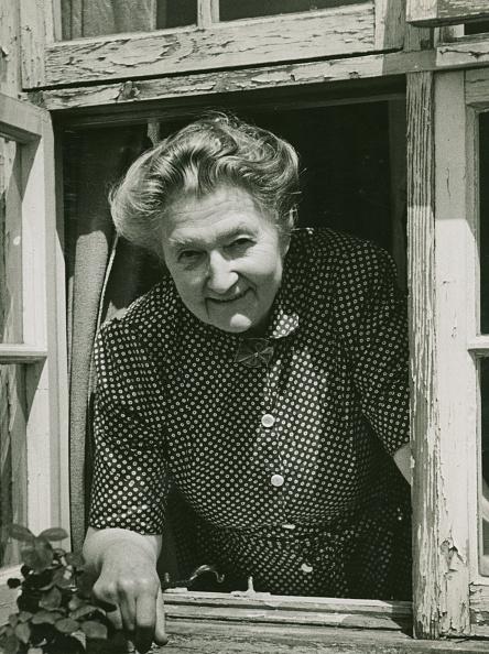 Senior Women「Adele Reuter」:写真・画像(13)[壁紙.com]