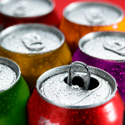 Eating「Soda cans」:スマホ壁紙(6)