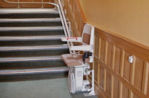 Physical Disability「stairlift for the disabled」:スマホ壁紙(18)