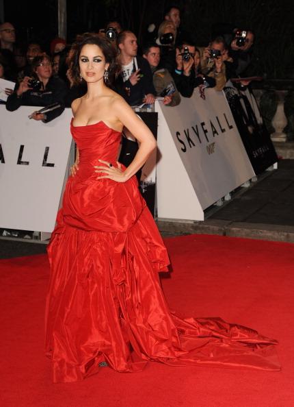Eamonn M「Skyfall - Royal World Premiere - Arrivals」:写真・画像(14)[壁紙.com]