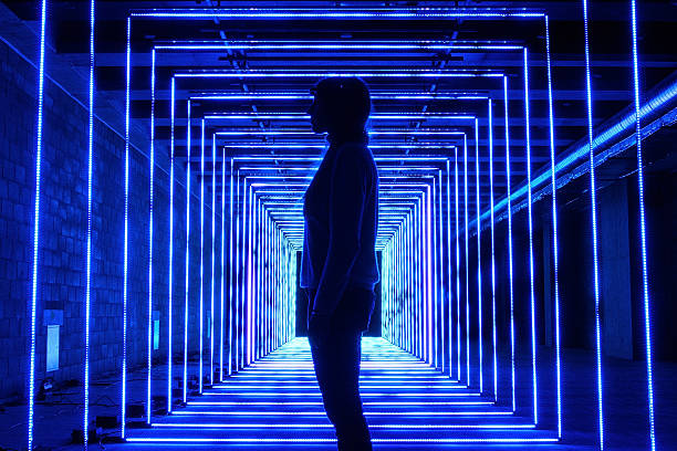 Preview Of The Canary Wharf Winter Lights Festival:ニュース(壁紙.com)