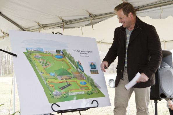 Alabaster「Beneful Kicks-Off Second $500,000 Dream Dog Park Renovation」:写真・画像(2)[壁紙.com]