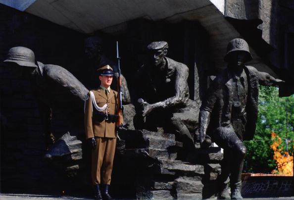 Tim Graham「Warsaw Uprising Monument, Poland」:写真・画像(13)[壁紙.com]