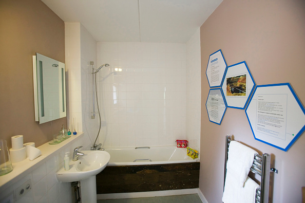 Simplicity「Bedzed energy efficient housing system, London, UK」:写真・画像(14)[壁紙.com]