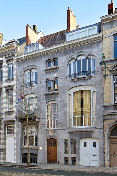 Art Nouveau「Hotel Dubois」:写真・画像(3)[壁紙.com]