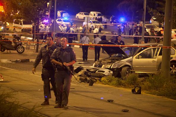 Guarding「Terror Attack in Jerusalem」:写真・画像(18)[壁紙.com]