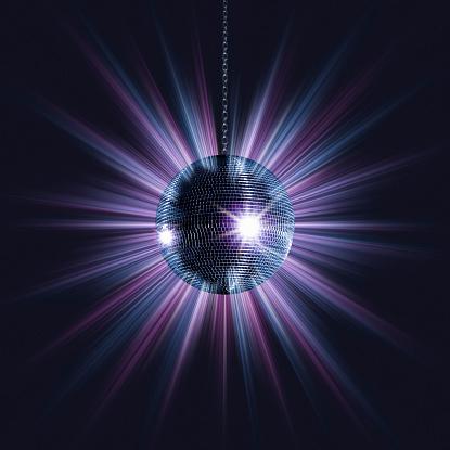 Disco Ball「Mirror ball」:スマホ壁紙(16)