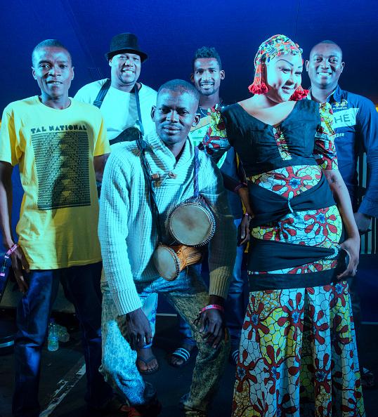 ワールドミュージック「Tal National」:写真・画像(1)[壁紙.com]