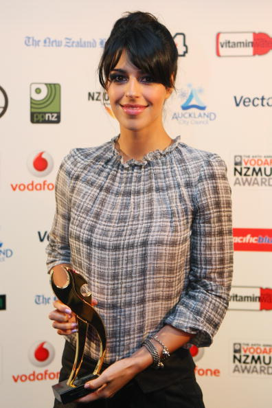 Spark Arena「2009 Vodafone Music Awards - Awards Room」:写真・画像(18)[壁紙.com]