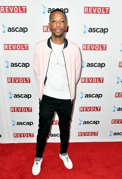 スイーツ「ASCAP 2017 Rhythm & Soul Music Awards - Red Carpet」:写真・画像(13)[壁紙.com]