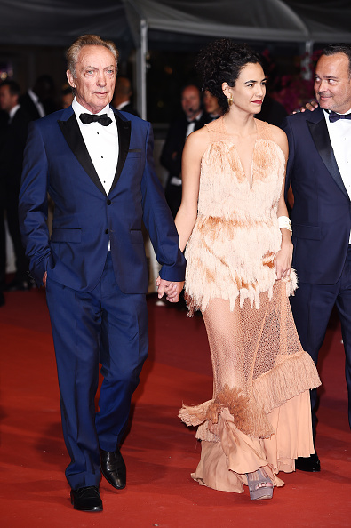 "72nd International Cannes Film Festival「""Bacurau"" Red Carpet - The 72nd Annual Cannes Film Festival」:写真・画像(10)[壁紙.com]"