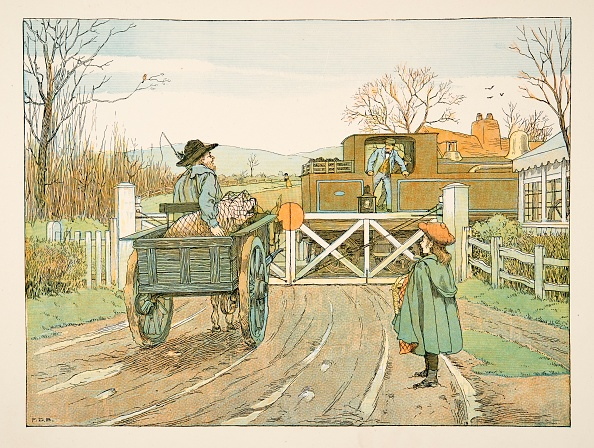 1900「The Engine Driver」:写真・画像(14)[壁紙.com]