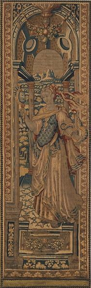 Hand Mirror「The Four Cardinal Virtues: Prudence」:写真・画像(17)[壁紙.com]