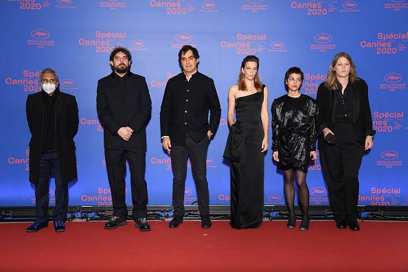 """Attending「Best Short Film Palme D'Or Award Ceremony -""""Special Cannes 2020 : Le Festival Revient Sur La Croisette !""""」:写真・画像(16)[壁紙.com]"""