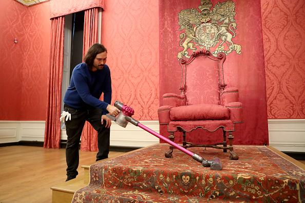 Kensington Palace「Kensington Palace Re-opens To The Public」:写真・画像(12)[壁紙.com]