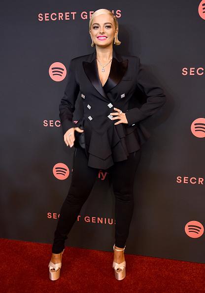 Leggings「Spotify's 2nd Annual Secret Genius Awards - Arrivals」:写真・画像(10)[壁紙.com]