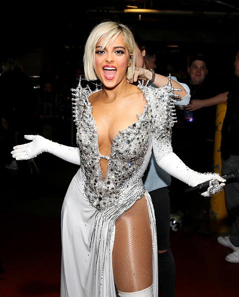 Rich Fury「102.7 KIIS FM's Jingle Ball – Backstage」:写真・画像(5)[壁紙.com]