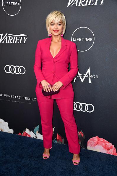 Frazer Harrison「Variety's Power Of Women: Los Angeles - Arrivals」:写真・画像(3)[壁紙.com]