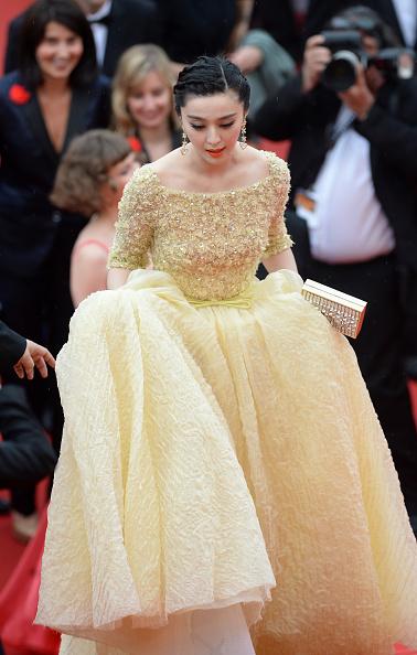 Elie Saab - Designer Label「'Jeune & Jolie' Premiere - The 66th Annual Cannes Film Festival」:写真・画像(13)[壁紙.com]