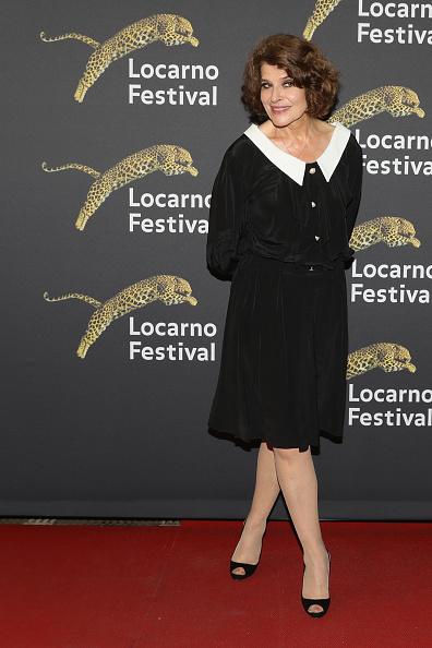 Switzerland「Day 2 - 70th Locarno Film Festival」:写真・画像(17)[壁紙.com]