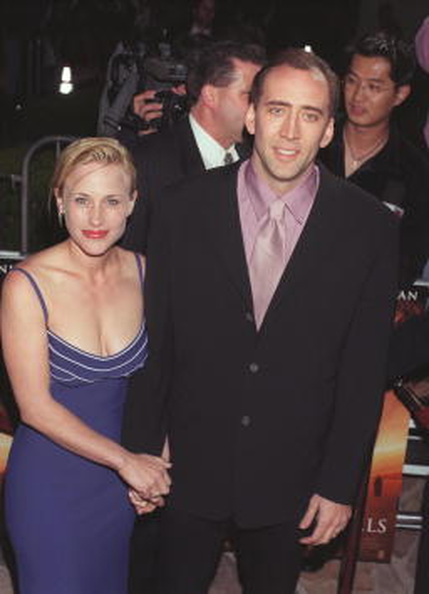 David Keeler「Nicolas Cage & Patricia Arquette」:写真・画像(13)[壁紙.com]