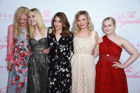 """Rich Fury「Premiere Of Focus Features' """"The Beguiled"""" - Arrivals」:写真・画像(1)[壁紙.com]"""